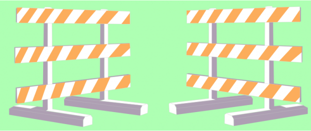 Rfc1394-2-Barricades-barriers