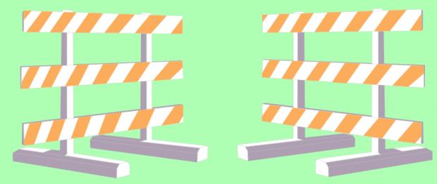 Rfc1394-2-Barricades-barriers
